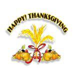 Thanksgiving T-shirts, Gifts & Fun Keepsakes