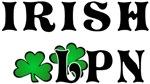 Irish LPN's!
