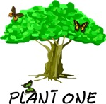 Plant A Tree For Earth Day or Arbor Day!