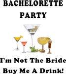 Bachelorette Party Apparel, Tee's and Gifts!