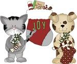 Christmas Joy Friends