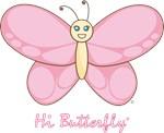 Hi Butterfly®