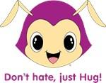 Hug Monsters®