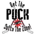 Get The Puck!