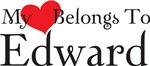 Breaking Dawn-My Heart Belongs To Edward