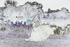 Storybook-Like Versions Of Photographs