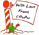 With Love From Cthulhu