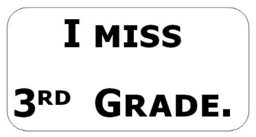 Miss 3rd