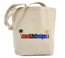 IslandLifeDesigns.com Branded Products