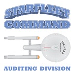 Starfleet Auditing Division