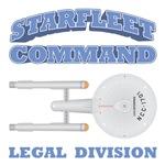 Starfleet Legal Division