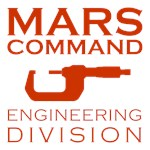 Mars Command Engineering Division