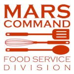 Mars Command Food Service Division