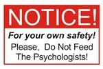 Notice / Psychologist