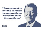 Reagan - Government