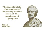Newton - People