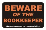 Beware / Bookkeeper