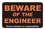 Beware / Engineer
