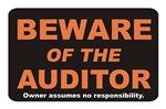 Beware / Auditor