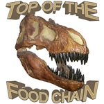 T-rex / Food Chain