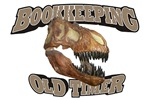 Bookkeeping Old Timer