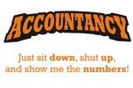 Accountancy-Numbers