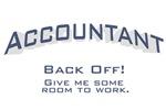 Accountant - Work