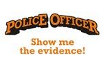 Police / Evidence