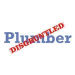 Plumber / Disgruntled