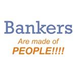Banker / People