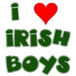 I Heart Irish Boys