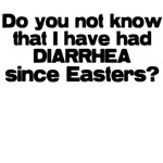 D Since Easters!