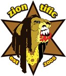 The Mighty Lion of Judah