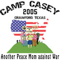 Peace Mom T-Shirt