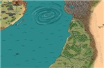 Seventh Night World Map