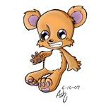 Teddy M. Bear