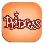 Princess - Red