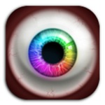 The Eye: Rainbow