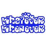 Whatever Whenever 01_Blue