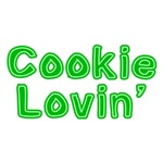Cookie Lovin'_Green