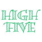 HighFive_Green