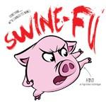 Swine Fu Humor 02