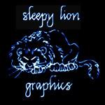 Sleepy Lion Graphics