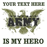 Personalizeable Army Hero
