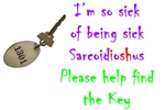 I'm so sick of being sick - Sarcoidosis