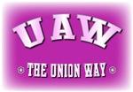 THE UNION WAY 3