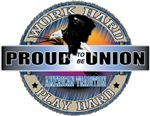Proud to be Union