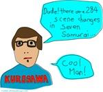 Seven Samurai Trivia!