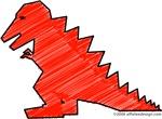 When Tyranosaurus Ruled the Earth!