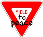 Yield to Peace